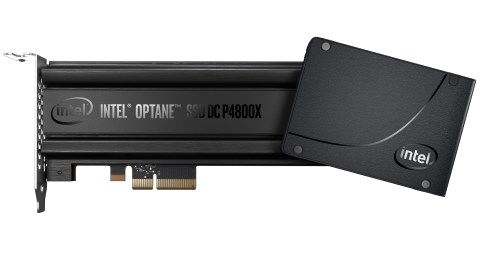 Experience the world's most responsive data center SSD