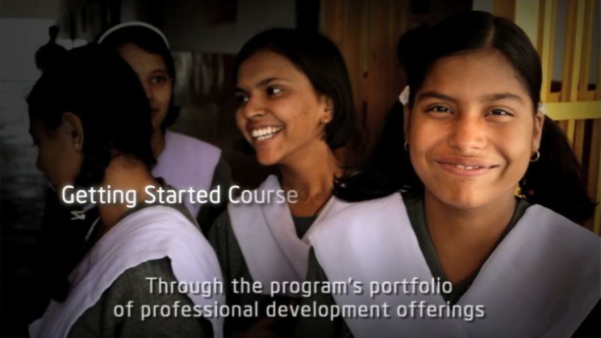 Intel® Teach Program Overview