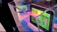 CES 2011: Intel® Atom™-Based Tablets