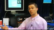 NAB 2010: Intel and Isilon