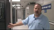 World-class Data Center Tour