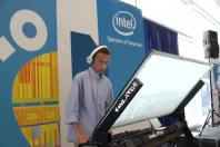 Get Into the Minds of Young Innovators at Intel ISEF