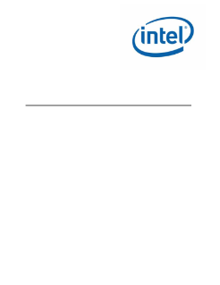 Intel Atom® Processor C3000 10 GbE LAN Controller Manual