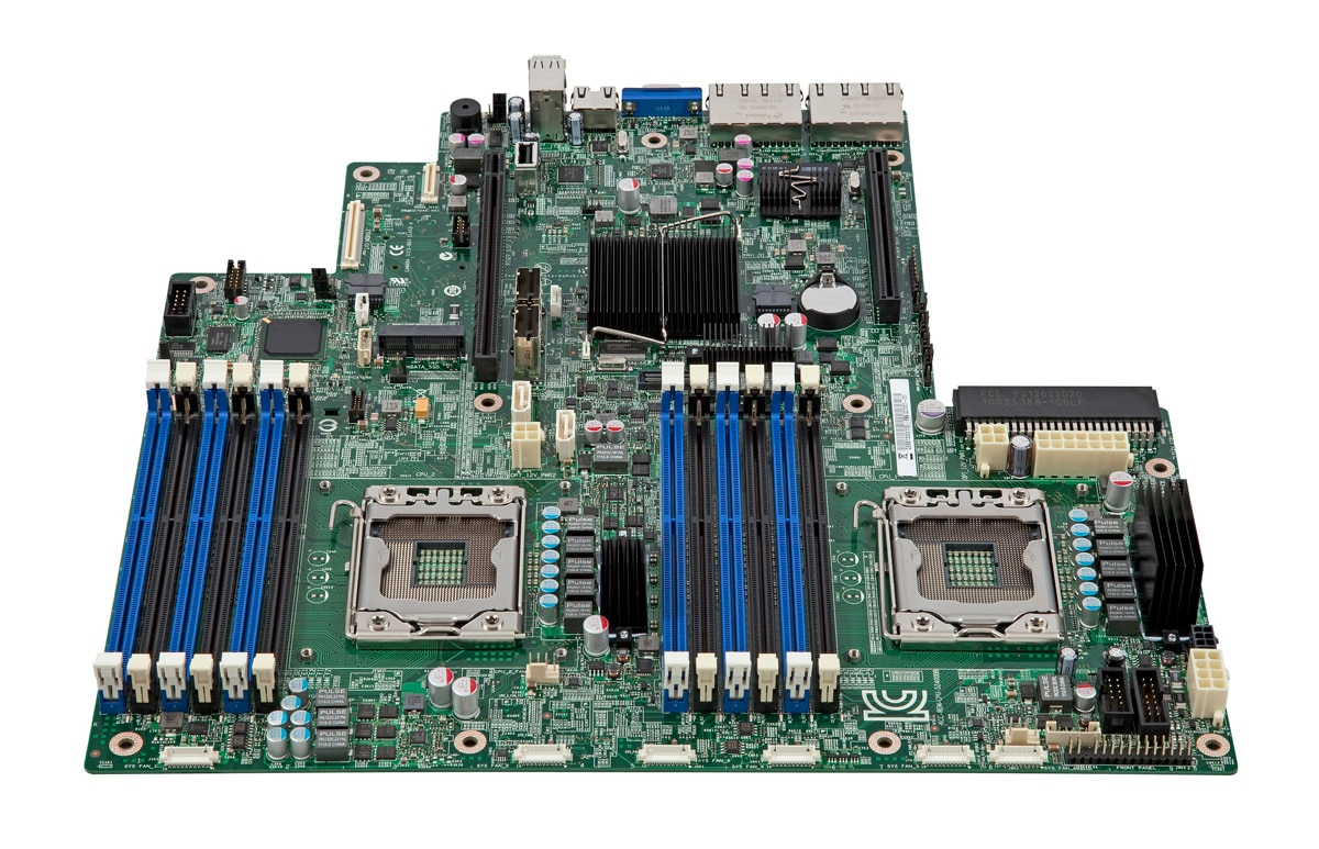 Intel® Server Board S2400BB4