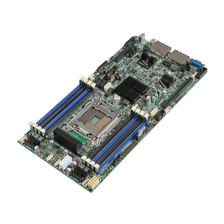 Intel® Server Board S1600JP Family