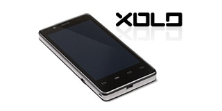 The powerful Xolo with Intel Inside®