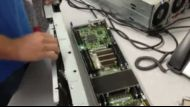 Intel® Xeon Phi™ Coprocessor Card Installation Demo
